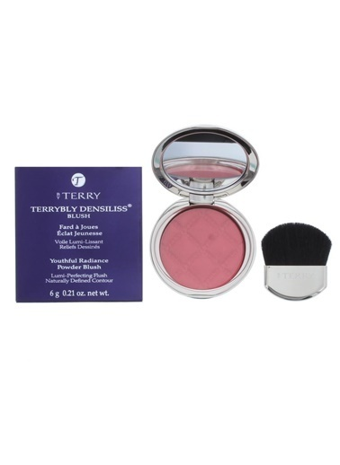 By Terry Terrybly Densılıss Blush 3 - Beach Bomb Pembe